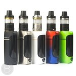 Vaporesso Armor Pro 100W Kit With Cascade Baby Tank And Coils