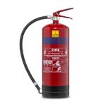 Fire Extinguisher 9KG Dcp