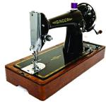 Singer Hand Sewing Machine - Domestic