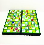 Magnetic Snakes & Ladders