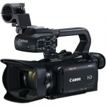 Canon XA11 Camcorder Power Kit With Extra Battery Pal