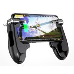 Jedi H2 Survival Wilderness Action Four Fingers Linked Quick Shot Button Gamepad Pair