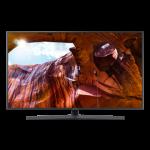 """Samsung RU7400 65"""" UHD 4K Flat Smart TV"""