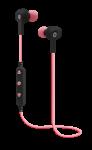 WHIZZY U4RIA Bluetooth Wireless Earphone BTE2 - Pink
