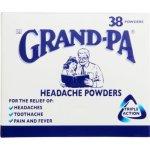 Grand-Pa Powders - Pack Of 144
