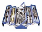 Gedore Tools Toolkit Ged Complete 1282-MA-D19Z