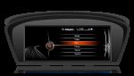 """Dynavin N6-E60+ BMW E60 E61 E62 8.8"""" Touchscreen LCD"""