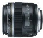 Canon EF-S 60 mm f 2.8 Macro Lens