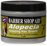 Alopecia Amazing Hair Growth