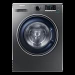 Samsung WW80J5555FX 8kg Washing Machine with Ecobubble