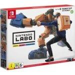 Labo Robot Kit Nintendo Switch