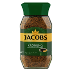 Jacobs Kronung Instant Coffee - 200G