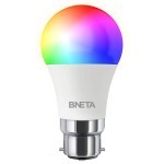 BNETA Iot Smart Wifi LED Bulb - A60 B22