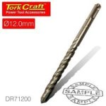 Tork Craft Sds Plus Drill Bit 160 X 100 12mm