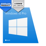 Windows 10 Pro Oem Keys with Certificate