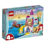 Lego Disney Ariel's Seaside Castle