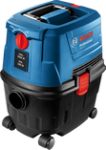 Wet dry Extractor Bosch Gas 15 Professional