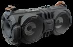 Volkano Cyborg Series Bluetooth Speaker - Black