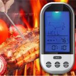 Wireless Meat Braai Kitchen Food Thermometer