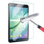 Premium Anitishock Screen Protector Tempered Glass For Samsung Galaxy Tab T116