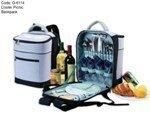 ASPEN Cooler Picnic Backpack