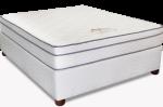 Cloud Nine Superior Comfort Three Quarter Bed Set Extra Length