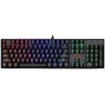 OEM Redragon Mitra Rgb Mechanical Gaming Keyboard