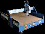 Cron Craft Cnc Machine Kit - Small