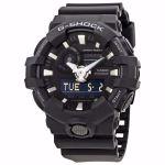 Casio GA-700-1BDR G-Shock Analog & Digital