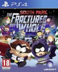 Ubisoft South Park: The Fractured But Whole PS4