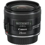Canon 5179B005AA 28mm f 2.8 IS USM Lens