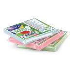 Sticky Notes 75MM X 75MM 80 Sheets Light Pink