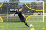 SKLZ Goalshot Trainer Net