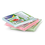 Sticky Notes 75MM X 75MM 80 Sheets Light Green