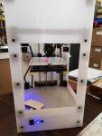 Arbbot MINI Pla 3D Printer
