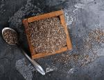 The Great Cape Trading Company Chia Seeds - 250G