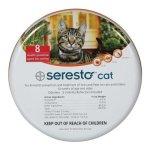 Seresto 2pc Collar for Cats