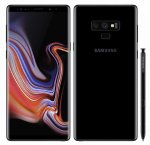 Samsung Galaxy Note 9 128GB Single Sim in Midnight Black