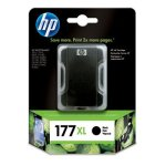 HP 177 Large Black Ink Cartridge
