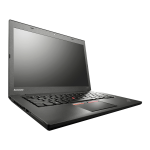 Refurbished Lenovo ThinkPad T450 Intel Core i5 Laptop with SSD