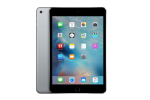"""Apple iPad Mini 4 7.9"""" 128GB with WiFi in Space Grey"""