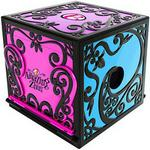 The Amazing Zhus Disappearing Magic Box