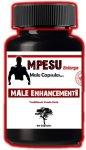 Mpesu Venda Enlargement Capsules - 499 699