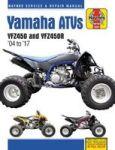 yfz 450 price