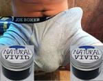 Natural Vivid Poweful XXXL 10+ Inches Penis Enlargment Hormone Cream Fast Growth 5X Potent 4OZ