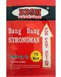 Bang Bang Strongman Tablets