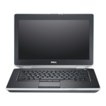"Refurbished Dell Latitude E6420 14"" Intel Core i5 Notebook"