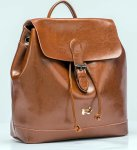 30d2e1bf4de3 Find Great Deals on busby leather backpack | Compare Prices & Shop ...