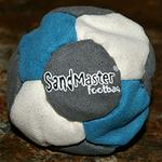 World Footbag Sandmaster