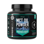 Prime Mct Oil Powder 300G - Unflavored